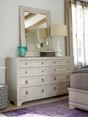 Universal Furniture - California Dresser - 476040