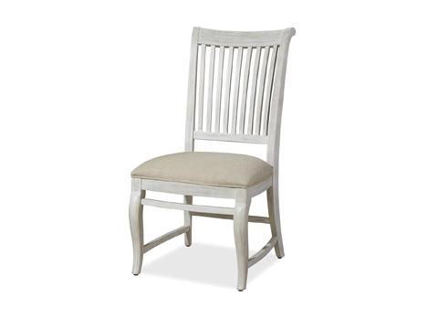 Paula Deen Home - Dogwood Side Chair - 597634-RTA