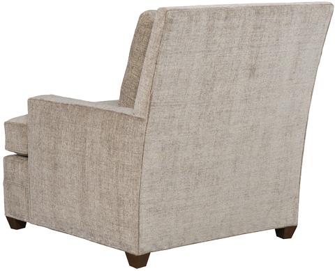 Vanguard Furniture - Riverside Chair - 604-CH