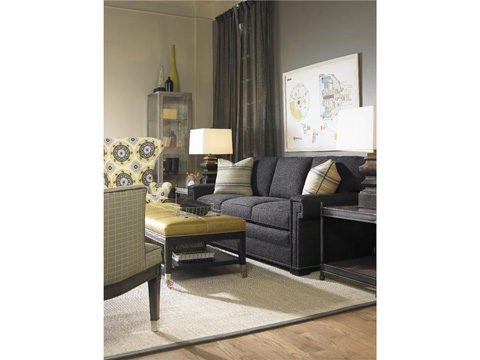 Vanguard Furniture - Davidson Sleeper Sofa - 622-SS