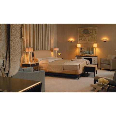 Baker Furniture - Salon Chair - 6340