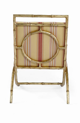 Image of Beaufort Bamboo Chair