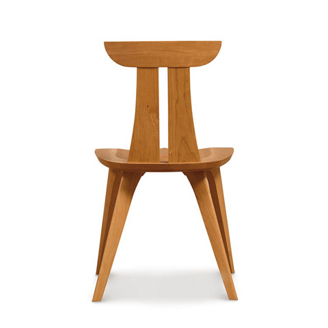 Image of Estelle Dining Chair - Walnut