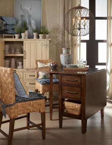 Drexel Heritage - Evolution Counter Table - 640-601