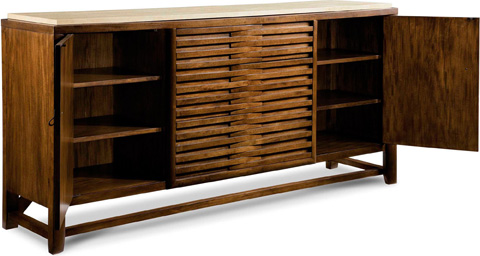 Image of Tracery Credenza