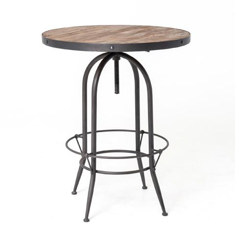 Four Hands - Bristol Pub Table - CIMP-P6