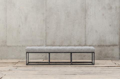 Four Hands - Metal Bench - CAUH06-Q70000