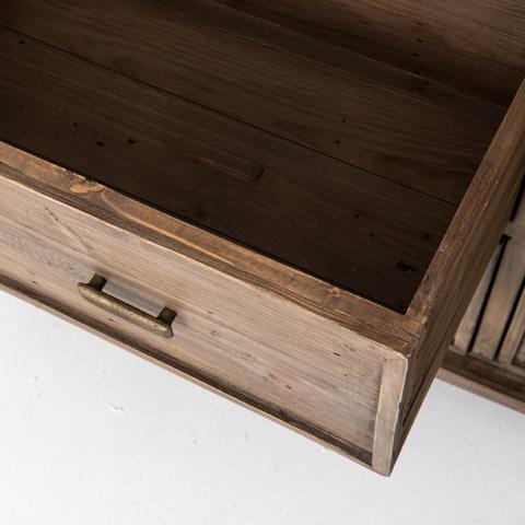 Four Hands - Settler Seven Drawer Dresser - VSRB-04-11-FH