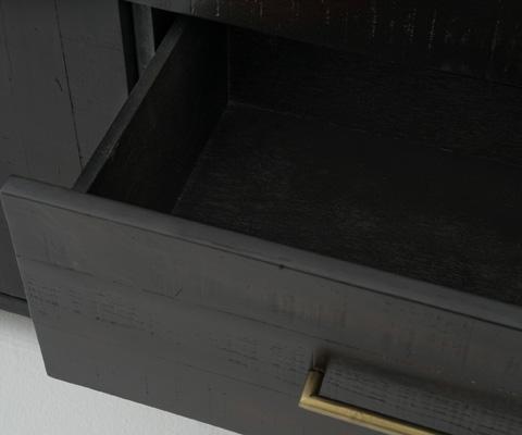 Four Hands - Suki Large Media Console - VHAD-F184