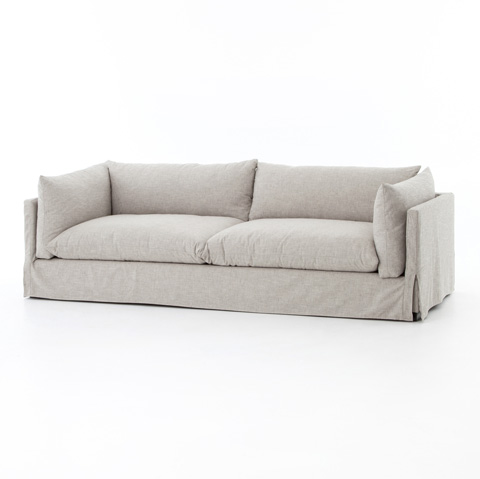 Image of Habitat Sofa