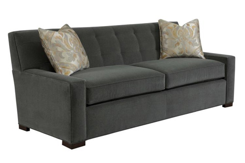 Highland House - Reeves Sofa - CA6022-85