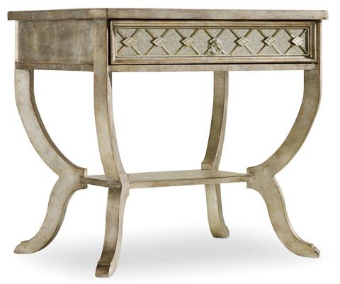 Image of Sanctuary Bardot Bedside Table