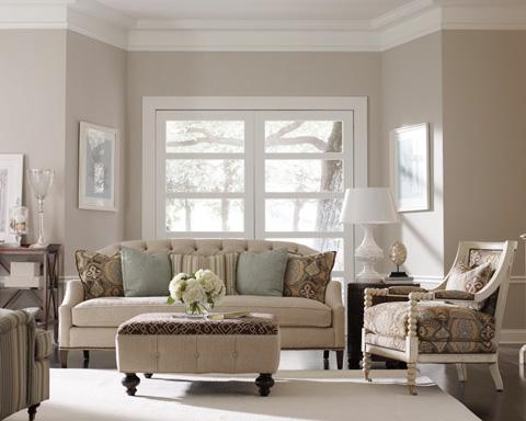 Taylor King Fine Furniture - Tori Sofa - 1027-03