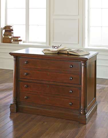 Thomasville Furniture - Lateral File Cabinet - 43441-637