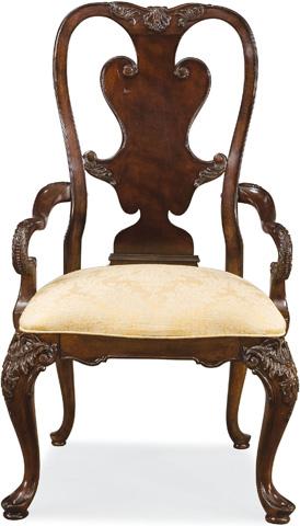 Thomasville Furniture - Arm Chair - 45321-822
