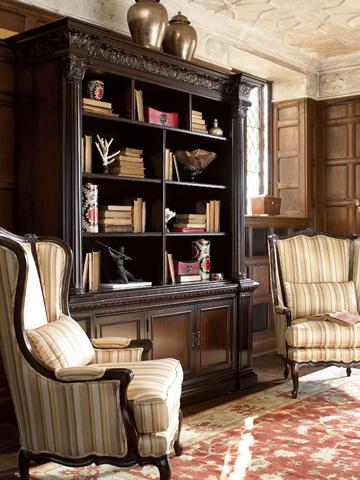 Thomasville Furniture - Media Console - 45341-930