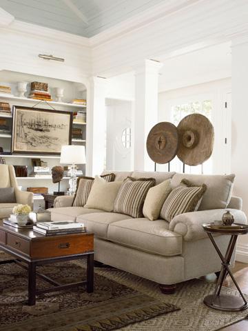 Thomasville Furniture - Metal Chairside Table - 82237-457