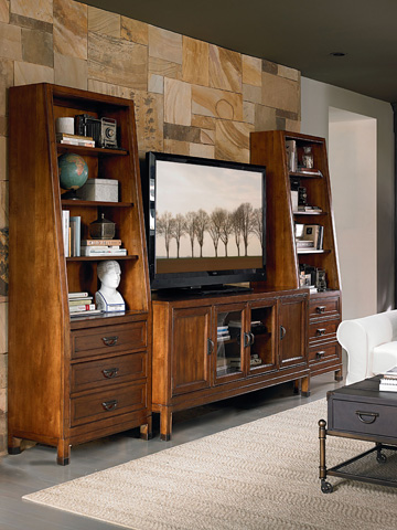 Image of Media Cabinet