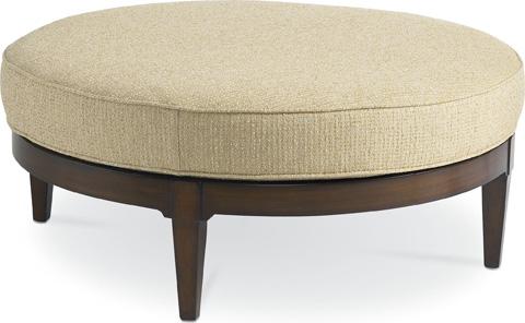 Thomasville Furniture - Halo Ottoman - 1347-16