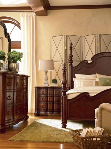 Thomasville Furniture - Lucca Mirror - 43612-240