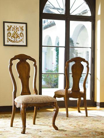 Thomasville Furniture - Granada Side Chair - 46221-831
