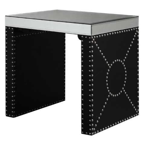 Uttermost Company - Lucero End Table - 24529