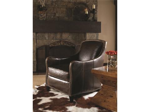 Vanguard Furniture - Ignatio Chair - 3355-CH