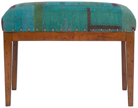 Vanguard Furniture - Tolio Ottoman - V200-OT