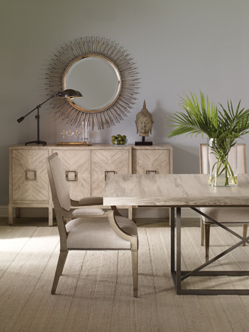 Vanguard Furniture - Leighton Side Chair - W711S