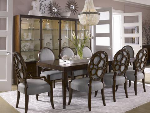 Drexel Heritage - Synergy Arm Chair - 200-750