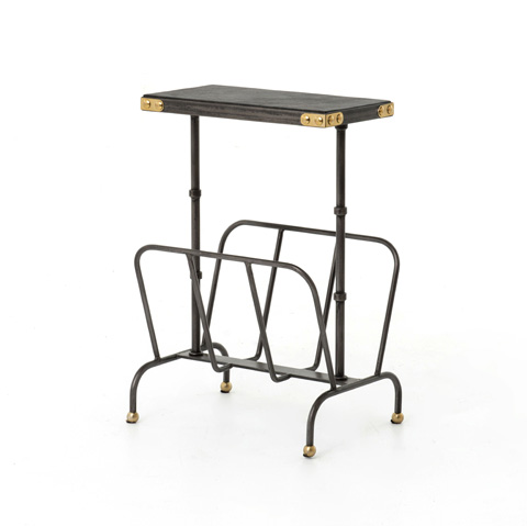 Image of Bosco Magazine Rack