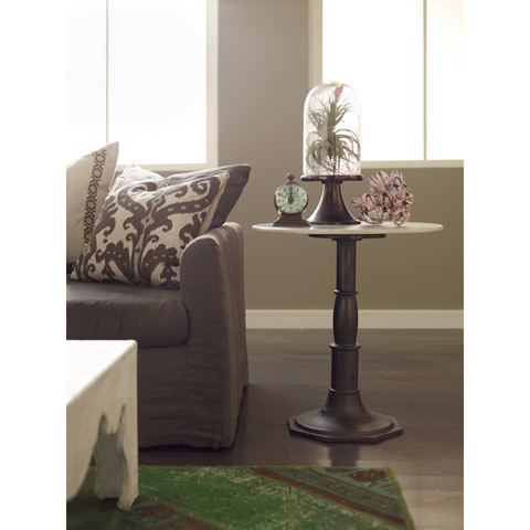 Image of Lucy Side Table