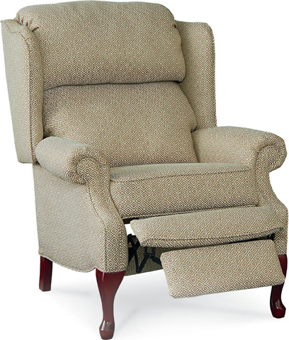 Lane Home Furnishings - Savannah High-Leg Recliner - 2528