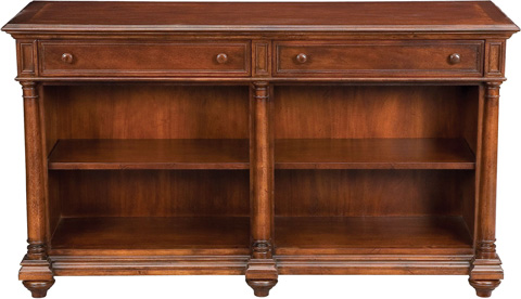 Thomasville Furniture - Library Sofa Table - 43431-720