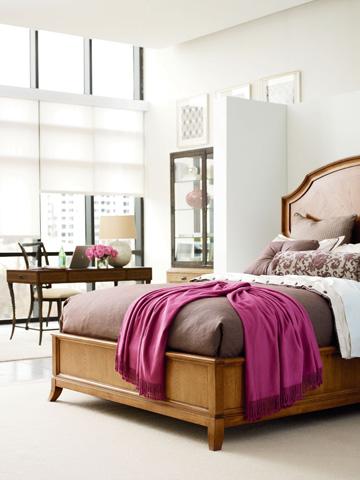 Thomasville Furniture - Safari Writing Desk - 46291-620