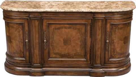 Thomasville Furniture - Bibbiano Sideboard - 43622-136