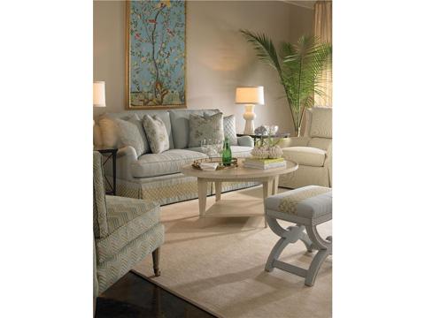 Vanguard Furniture - Granger Upholstered Bench - V115-UBE