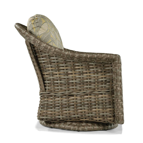 Image of St.Simons Swivel Glider Lounge Chair