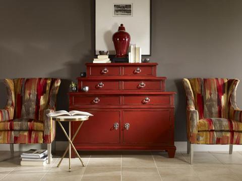 Century Furniture - Dressing Chest - 779-202