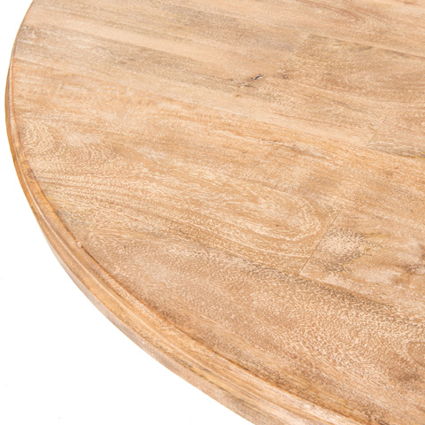 Four Hands - Magnolia Round Dining Table - IMGN-60R