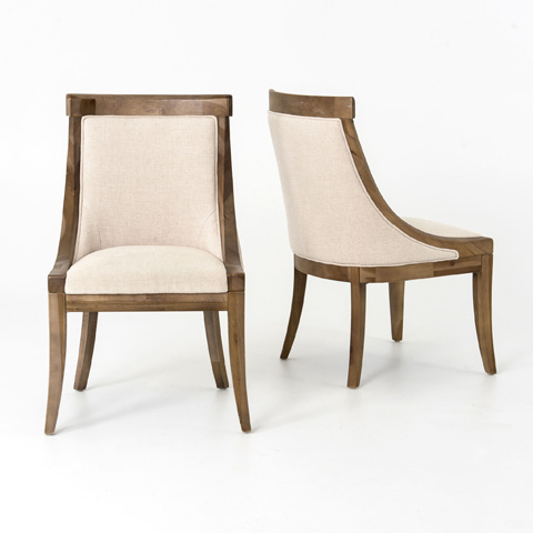 Image of Florence Dining Chair