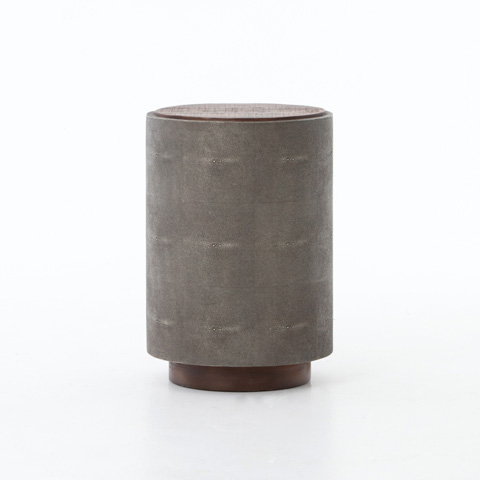Four Hands - Crosby Side Table - VBNA-ST267