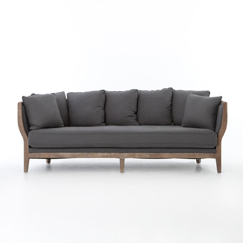 Four Hands - Hayes Sofa - CMIC-55Z-381
