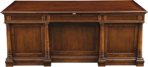 Thomasville Furniture - Executive Desk - 43441-631