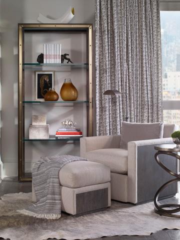 Vanguard Furniture - Solvay Spot Table - 9308E