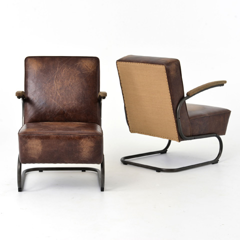 Image of Miles Club Chair