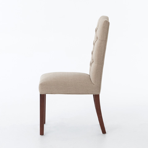 Four Hands - Jackie Dining Chair - CKEN-51K-030