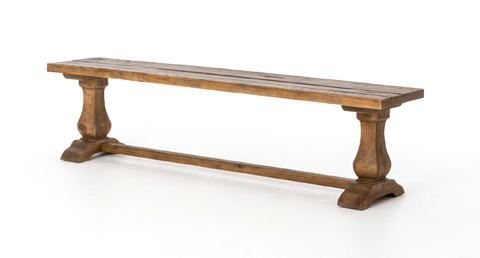 Image of Durham Dining Bench