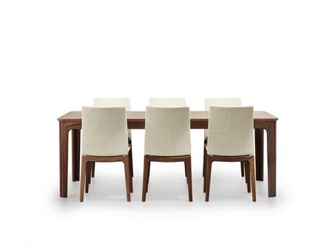 Skovby - Dining Chair - SM 63