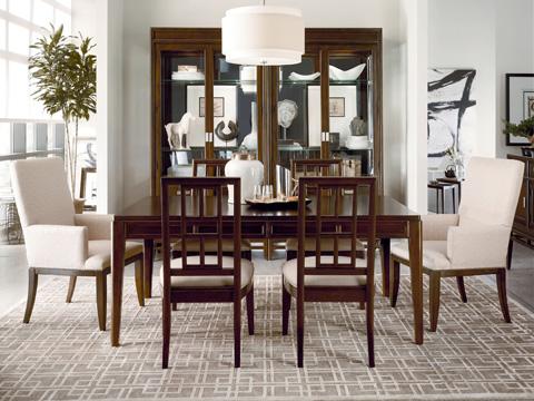 Thomasville Furniture - Rectangular Dining Table - 82621-752
